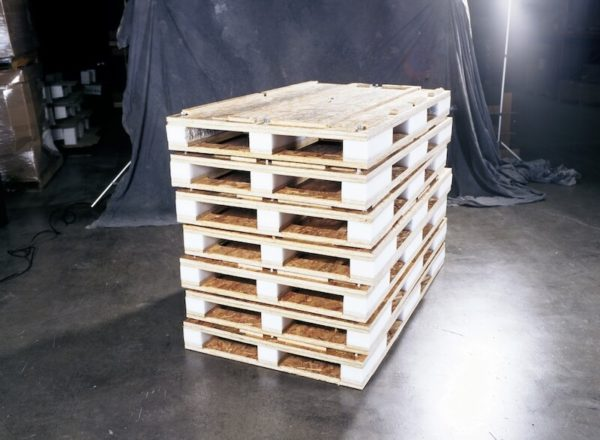 wood crates for shipping