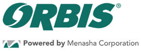 Orbis by Menasha Corporation Logo