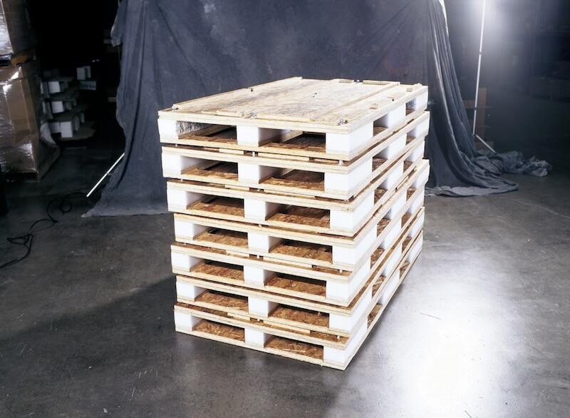 custom pallets