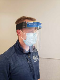 Covid-19 PPE Manufacturer