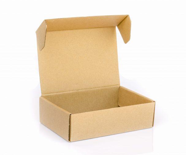 corrugated cardboard packaging design